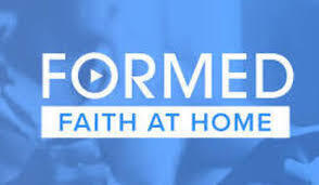 Formed symbol, Faith at home